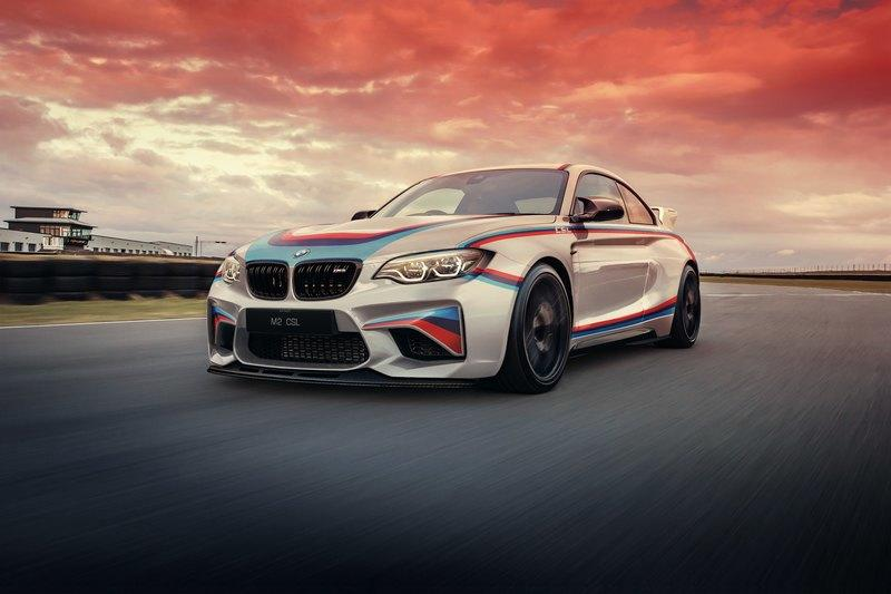 2021 BMW M2 CS - Everything We Know So Far