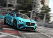 A Jaguar I-Pace SVR Will Happen, But The Question Is: When? - image 863345