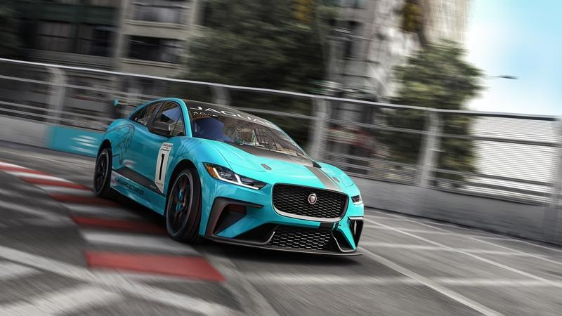 A Jaguar I-Pace SVR Will Happen, But The Question Is: When?