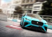 A Jaguar I-Pace SVR Will Happen, But The Question Is: When? - image 863346