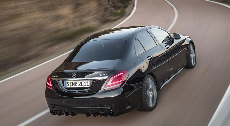 A New Batch of C-Class AMGs Are Coming in 2021 - Here's What We Know