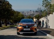 All-new 2019 Renault Captur bows in Frankfurt with new platform, plug-in hybrid variant - image 861418