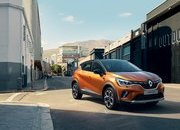 All-new 2019 Renault Captur bows in Frankfurt with new platform, plug-in hybrid variant - image 861420