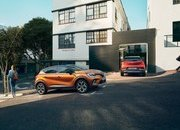 All-new 2019 Renault Captur bows in Frankfurt with new platform, plug-in hybrid variant - image 861422