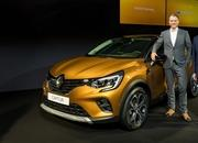 All-new 2019 Renault Captur bows in Frankfurt with new platform, plug-in hybrid variant - image 861446