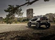 Audi Just Upped Its Go-Anywhere Game With the AI:TRAIL Concept - image 861045