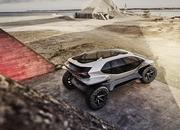 Audi Just Upped Its Go-Anywhere Game With the AI:TRAIL Concept - image 861046
