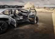 Audi Just Upped Its Go-Anywhere Game With the AI:TRAIL Concept - image 861050