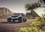 Audi Just Upped Its Go-Anywhere Game With the AI:TRAIL Concept - image 861052