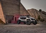 Audi Just Upped Its Go-Anywhere Game With the AI:TRAIL Concept - image 861053