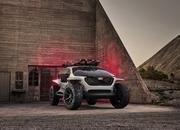 Audi Just Upped Its Go-Anywhere Game With the AI:TRAIL Concept - image 861054