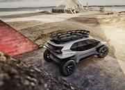 Audi Just Upped Its Go-Anywhere Game With the AI:TRAIL Concept - image 861058