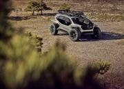 Audi Just Upped Its Go-Anywhere Game With the AI:TRAIL Concept - image 861040