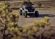 Audi Just Upped Its Go-Anywhere Game With the AI:TRAIL Concept - image 861041
