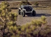 Audi Just Upped Its Go-Anywhere Game With the AI:TRAIL Concept - image 861042