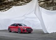 2020 Audi RS7 - image 860452