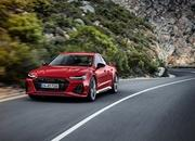 2020 Audi RS7 - image 860467