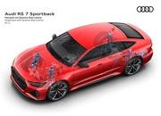 2020 Audi RS7 - image 860490