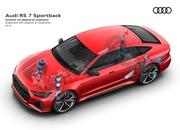 2020 Audi RS7 - image 860492