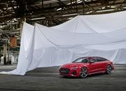 2020 Audi RS7 - image 860447