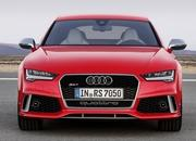 2020 Audi RS7 - image 860723