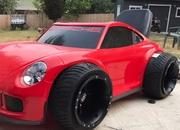 Bet You Never Thought You'd See a Porsche 911 GT3 That's Powered By a Motorcycle Engine - image 864096