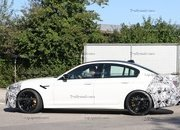 The 2024 BMW M5 Will Be Proof That Electric M Models Are Possible or Will It? - image 862176