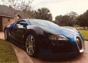 Car for Sale: a 2012 Bugatti Veyron for $128,000 - Better Look Twice - image 862134