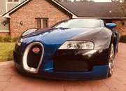 Car for Sale: a 2012 Bugatti Veyron for $128,000 - Better Look Twice - image 862145