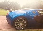 Car for Sale: a 2012 Bugatti Veyron for $128,000 - Better Look Twice - image 862130