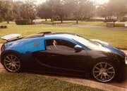 Car for Sale: a 2012 Bugatti Veyron for $128,000 - Better Look Twice - image 862131
