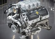 Check Out How Ford Builds the 2020 Shelby GT500's Engine in AMG Fashion - image 863234