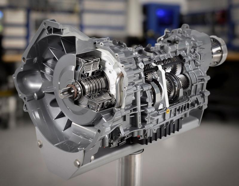 Check Out How Ford Builds the 2020 Shelby GT500's Engine in AMG Fashion