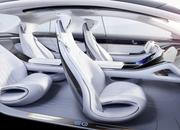 The Mercedes EQS Could Eat The Tesla Model S with 435 Miles of Electric Range - image 860697