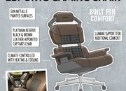 Fancy a Gaming Chair That's Inspired by the GT-R? Nissan Has One, Sort of - image 862051