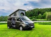 Ford's Flexibus Is Your New Cute and Affordable Camper - image 859792