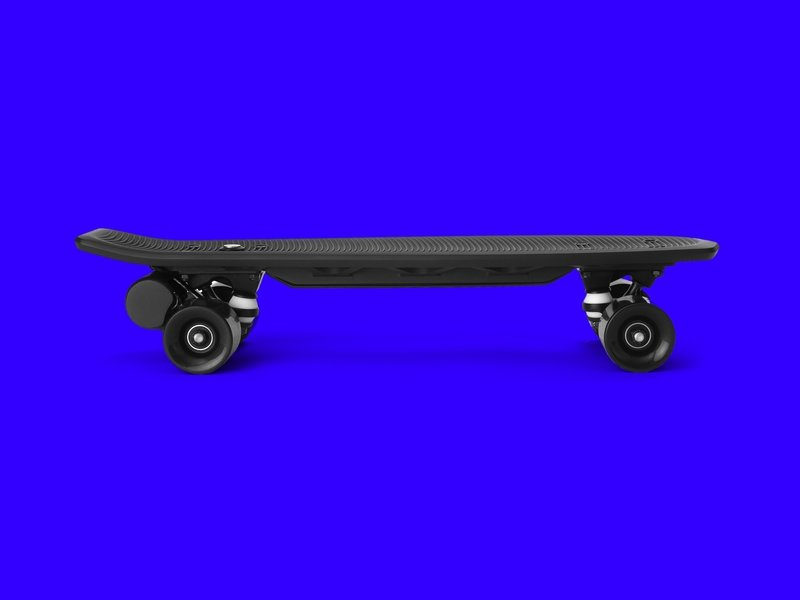 Image result for Headless Electric Cruiser
