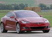 Here's That Video of the Tesla Model S Tearing Up Laguna Seca - Is Another Record Attempt Coming? - image 861633