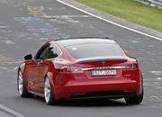 Here's That Video of the Tesla Model S Tearing Up Laguna Seca - Is Another Record Attempt Coming? - image 861627