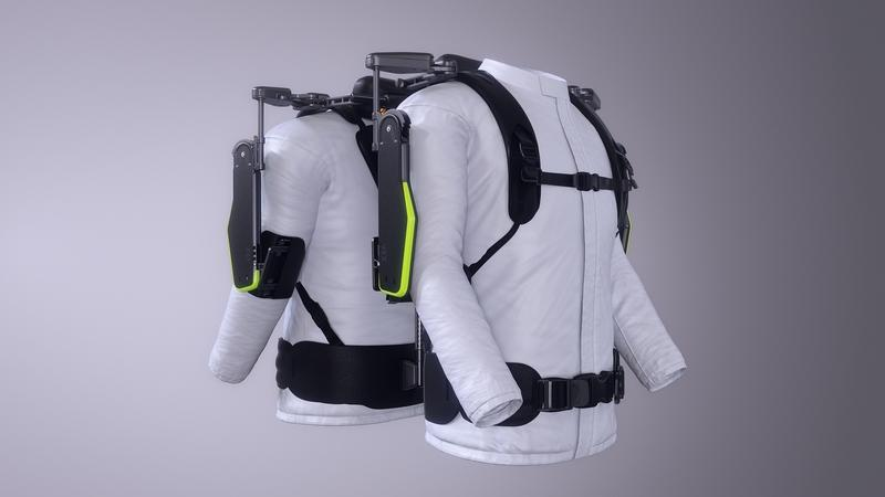 Hyundai's Workers Will Wear This Exoskeleton And Soon, You Might Too