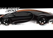 Bugatti Dealer Tries to Resell a Chiron Super Sport 300+ Build Slot for More Than The Price of the Car Itself - image 861091