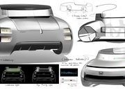 Is This Skyroom Concept the Future of Honda Automobiles? - image 862765