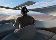 Is This Skyroom Concept the Future of Honda Automobiles? - image 862766