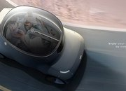 Is This Skyroom Concept the Future of Honda Automobiles? - image 862755