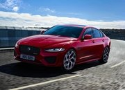Jaguar Thinks There's Still Life in Saloons and Sports Cars and Won't Give Into the SUV Craze - image 861655
