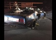 Kevin Hart's Hellcat-Swapped 1970 Plymouth Barracuda Destroyed In Crash - Was It His Fault, Though? - image 859559
