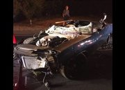 Kevin Hart's Hellcat-Swapped 1970 Plymouth Barracuda Destroyed In Crash - Was It His Fault, Though? - image 859560