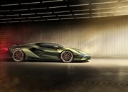 Lamborghini Confirms Hybrids are Coming, But Condemns the 2020 Geneva Motor Show - image 859040