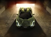 Lamborghini Confirms Hybrids are Coming, But Condemns the 2020 Geneva Motor Show - image 859041