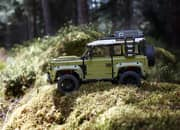 Lego Technic Land Rover Defender Set - Not Your Typical Desk Queen - image 861672